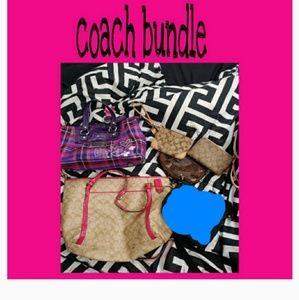 Coach bundle